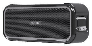 AQSTIX Wireless speaker