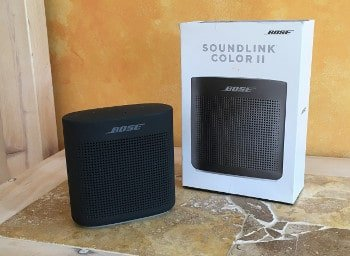 Bose Soundlnk Color