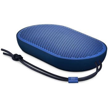 B & O Beoplay P2 Blue