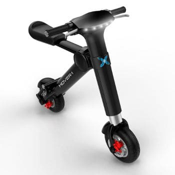 3.	Hover-1 Folding Electric Scooter