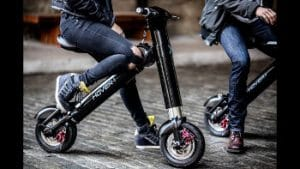 Hover-1 Folding Electric Scooter Review