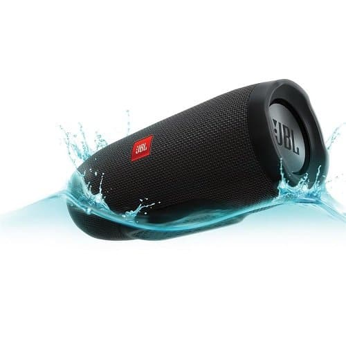 JBL Charge 3 Waterproof Speaker Review