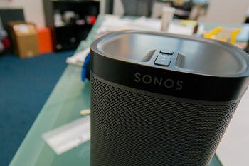Sonos Play 1 Small Speaker Review