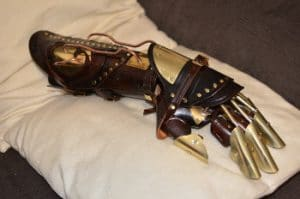 Cool Steampunk Hand