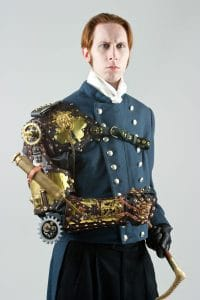 What Is Steampunk All About?