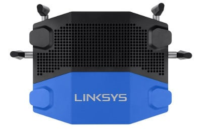Linksys WRT1900ACS Dual Band WiFi Router Review