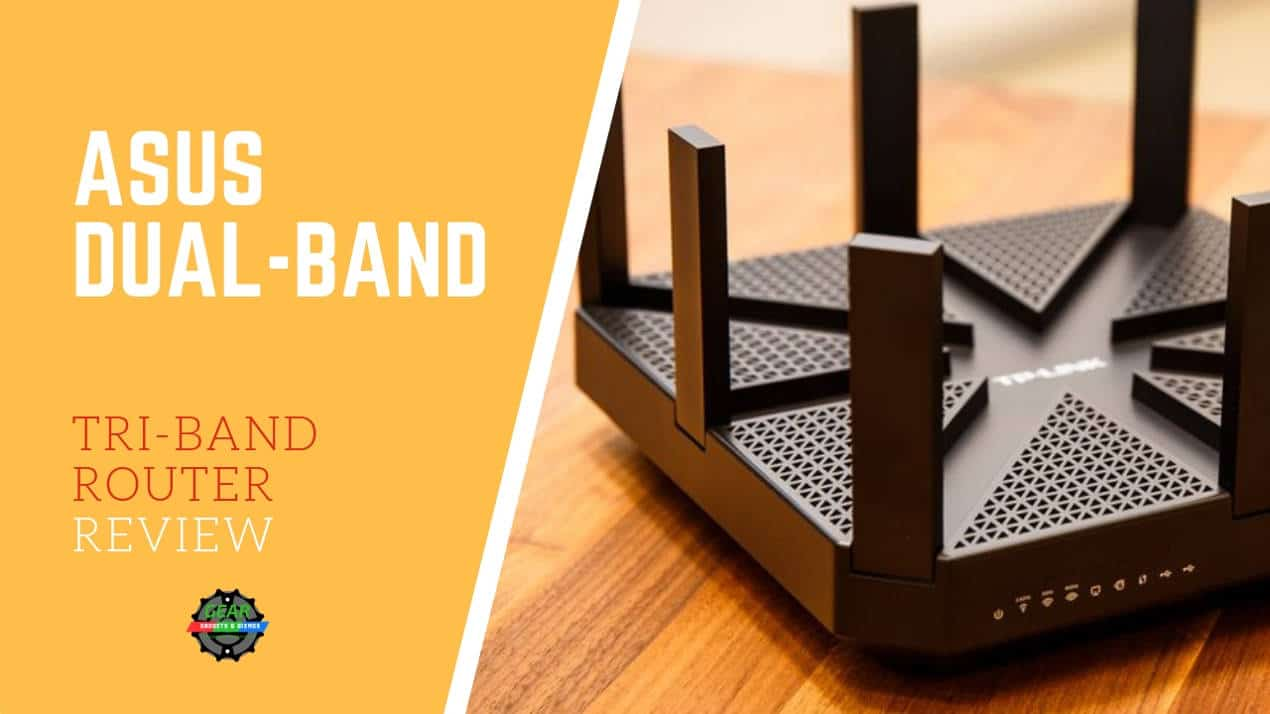 TP-LINK AD7200 WIRELESS TRI-BAND ROUTER REVIEW