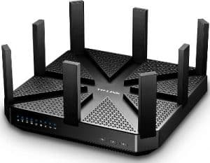TP-Link AD7200 Wireless Tri-Band Router
