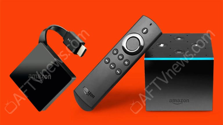 3rd Generation Amazon Fire TV Review