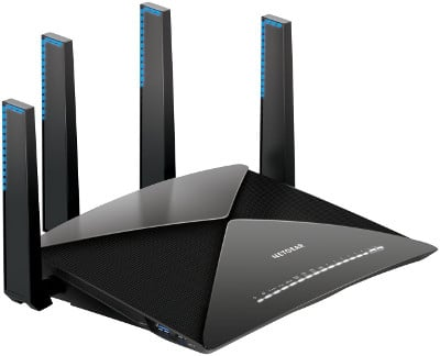 NetGear Nighthawk x10 A07200 Review