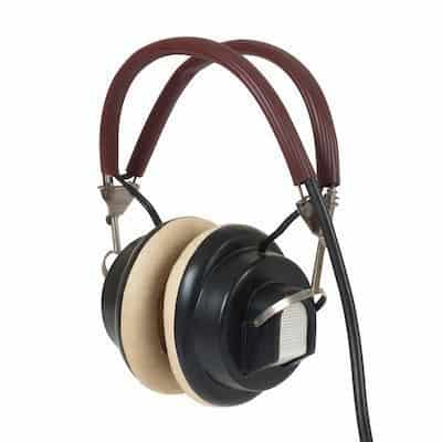 1958, John C Koss produced the first stereo headphones.