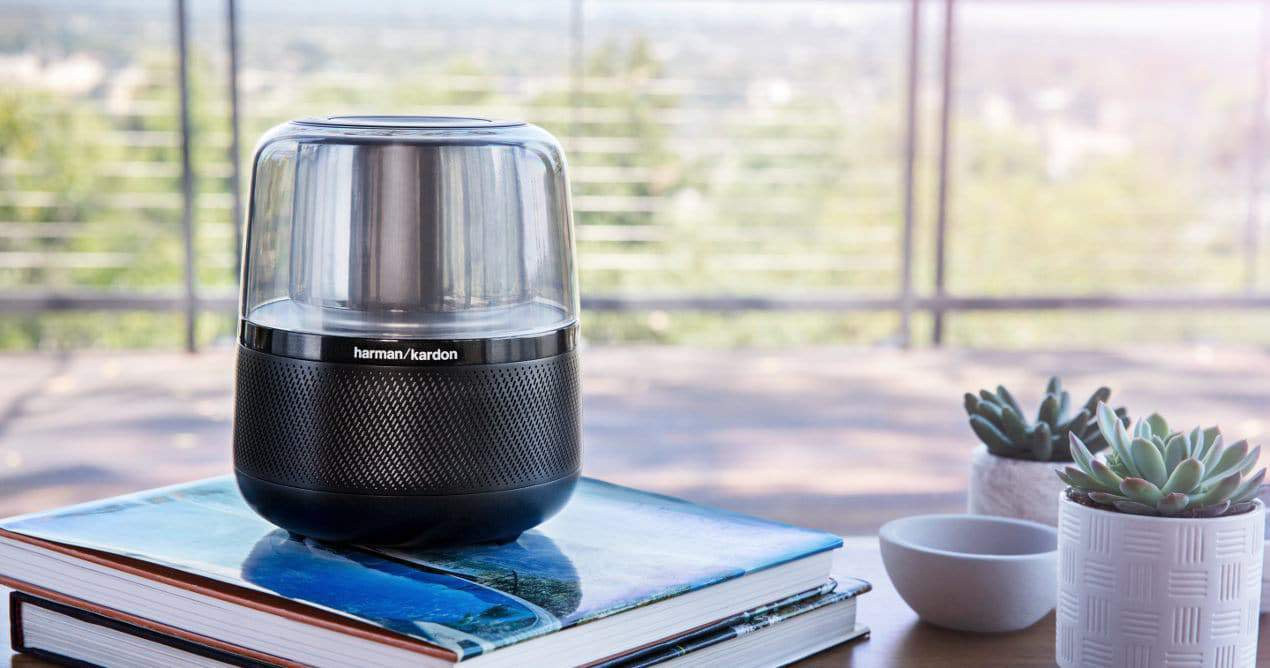 Harman Kardon Allure Alexa Smart Speaker Review