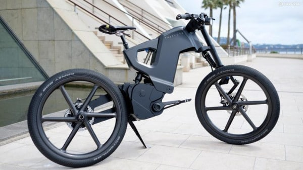 Trefecta DT is the world's most expensive electric bike