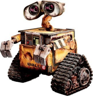 Walle_Standing