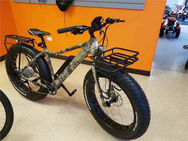 Surface 604 Boar E350 Electric Fat Bike