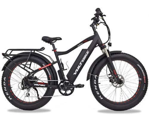 Voltbike Yukon 750 limited edition