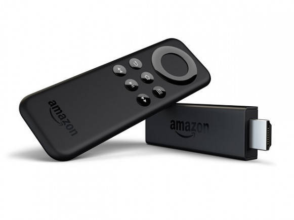 Amazon Fire TV Basic Edition