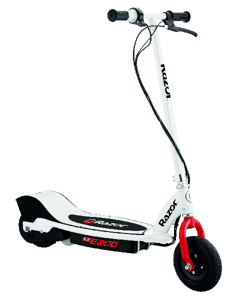 Basic Electric Scooter