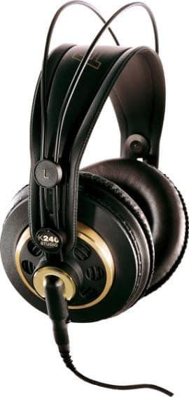 AKG K240 Professional Studio Headphones