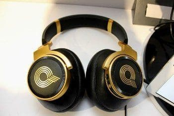 AKG N90 Quincy Jones Headphones