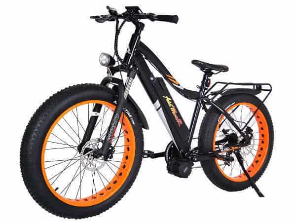 Addmotor MOTAN Electric Bike Bafang 1000W