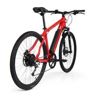 Juiced Bikes CrossCurrent S