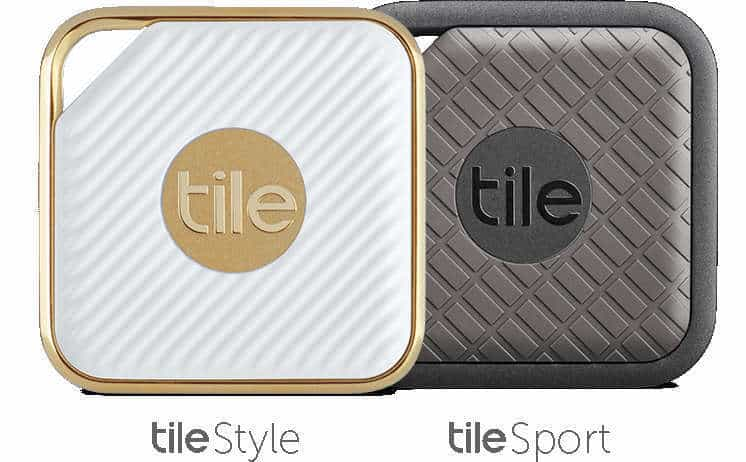 Tile Mate Tracking Device.