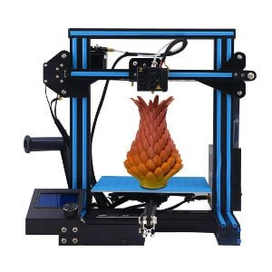3D Printer 3 d Printer prusa DIY 3D Printer Aluminum