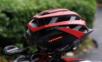 COROS OMNI SMART BIKE HELMET