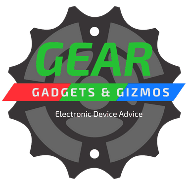 Gear Gadgets and Gizmos
