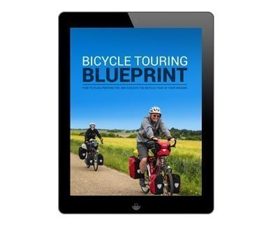 Bicycle Touring Blueprint 2