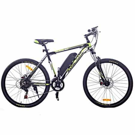 Cyclamatic CX3 Pro Power Plus Alloy Frame eBike