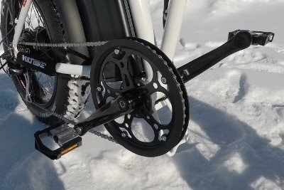 Voltbike Mariner Chain Guard