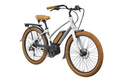 Raleigh Electric Bikes