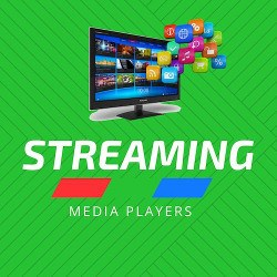 Streaming button