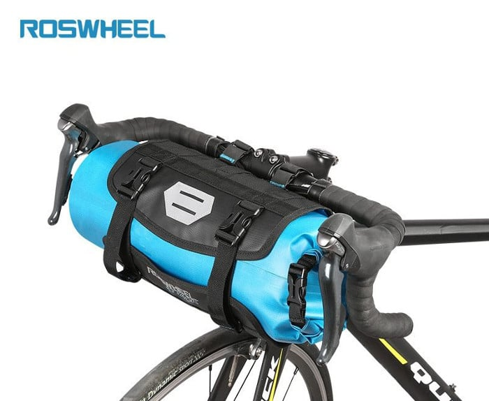 Roswheel Bike Bag Bicycle waterproof Storage Bags