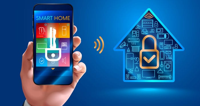 What Problem Does Smart Home Automation Solve?