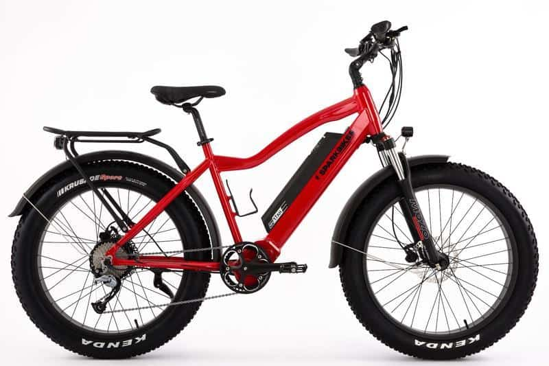 USA and Canadian Electric Bike Manufacturers Roundup
