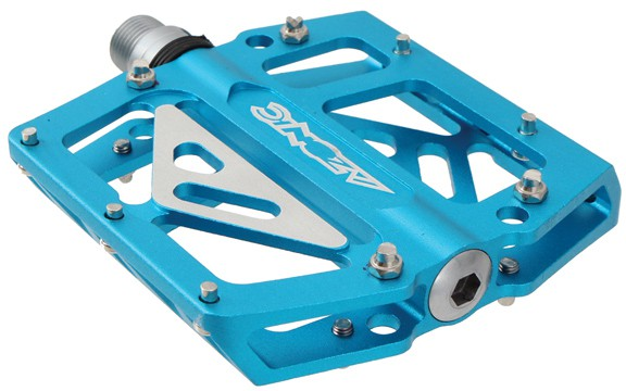 Azonic 420 Pedals