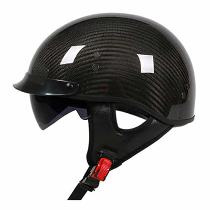 Dot Approved Helmet