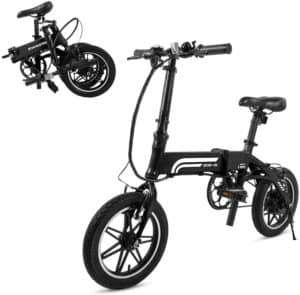 SWAGTRON Swagcycle EB-5