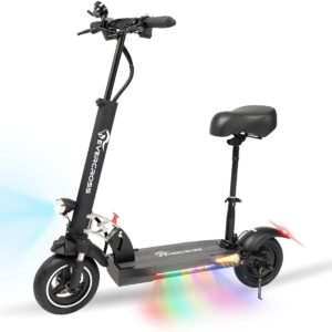 EverCross Electric Scooter for Adults